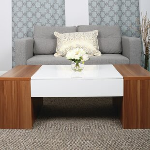 Compare & Buy Lift Top Coffee Table ByMIX
