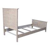 Twin Platform Bed by Sedgewick Industries