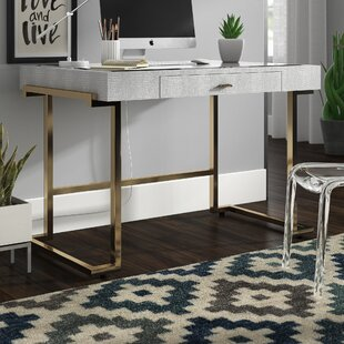 Mcmurry Modern Home Office Writing Desk