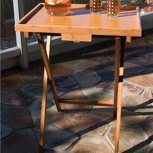 Merveilleux Ellsworth Folding TV Tray Table