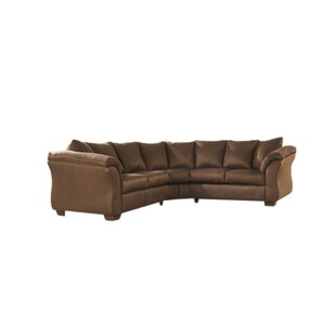 Tom Sectional by Red Barrel Studio