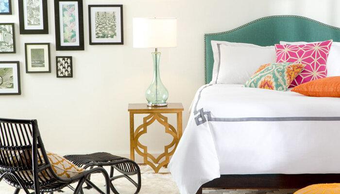Bedroom Decor Ideas We Love