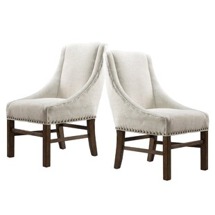 Loyce Arm Chair (Set of 2)