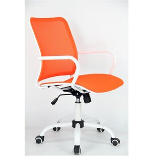 Spare Ergonomic Mesh Conference Chair