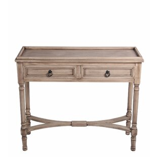 Allura Console Table by Highland Dunes Design
