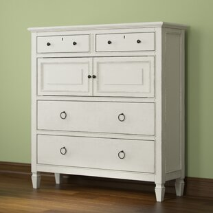 Payton 4 Drawer Chest