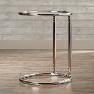 Cascio End Table by Orren Ellis