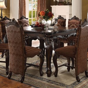 Welton Counter Height Dining Table by Astoria Grand