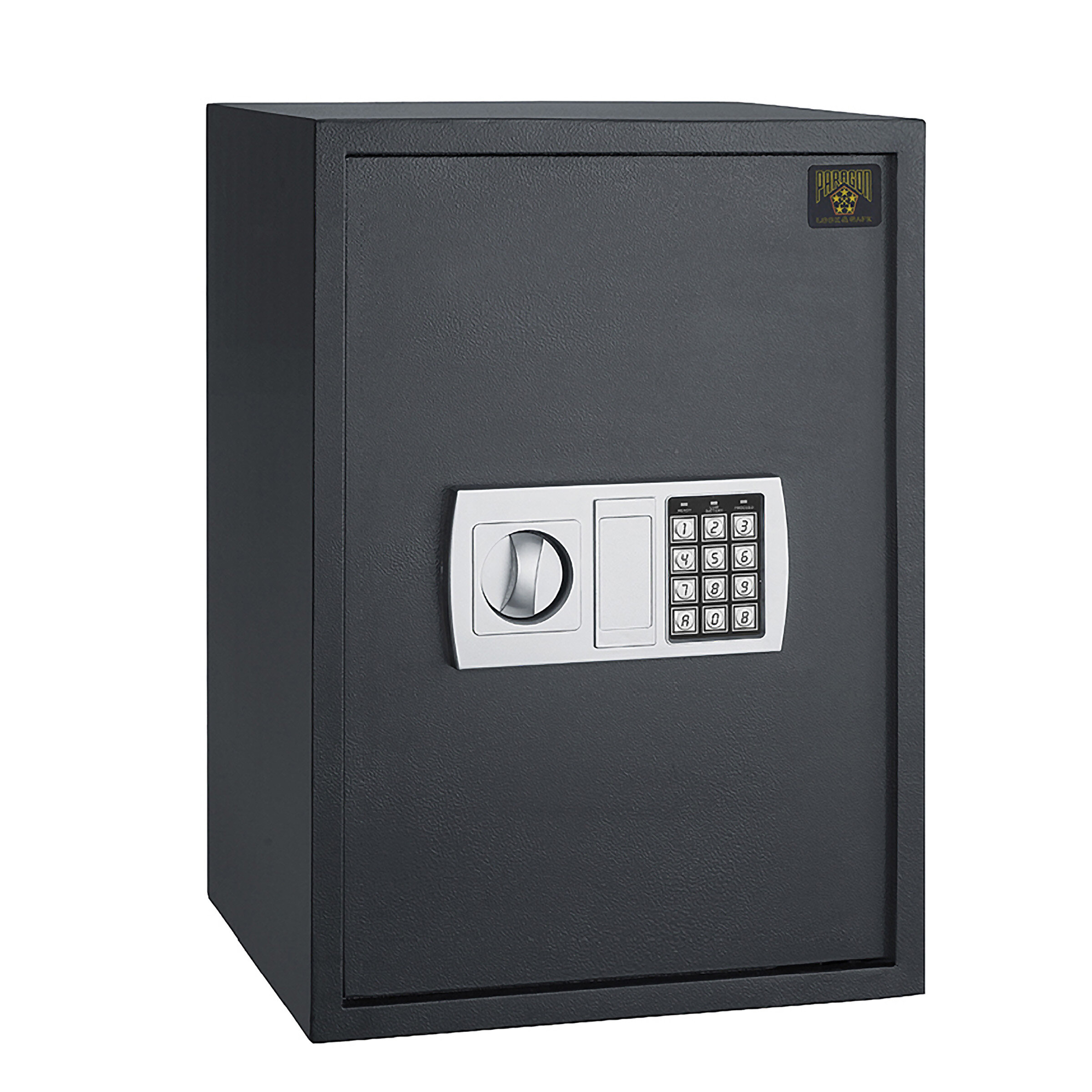 Paragon Safes Digital Security Safe With Electronic Lock Reviews Wayfair
