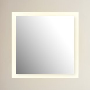 Latitude Run Shayla 1-Light Flush Mount