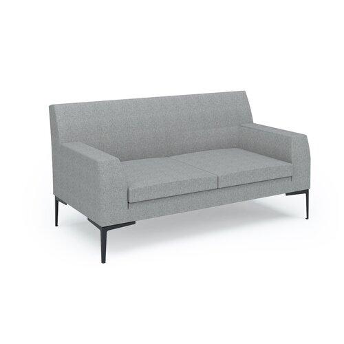 Koleksiyon Ballad 82 6 Square Arm Sofa Wayfair
