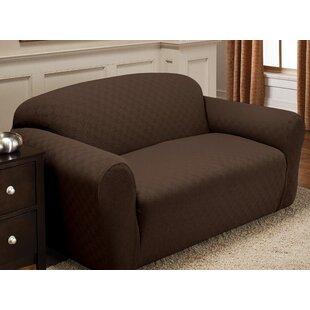 Sofa Slipcover Red Barrel Studio