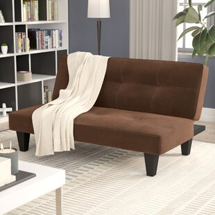 Wrought Studio Swan Hill Convertible Sofa