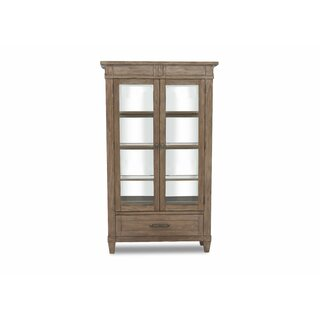 Ariel Accent Cabinet by Gracie Oaks SKU:BC345508 Reviews