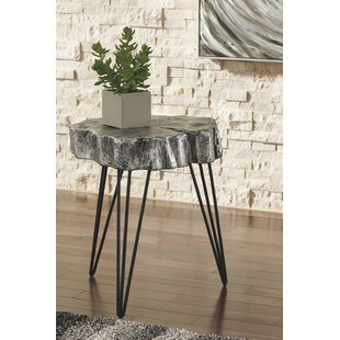 Mcghee End Table