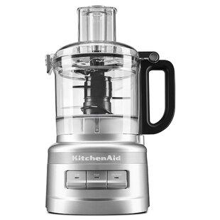 7-Cup Food Processor - KFP0718