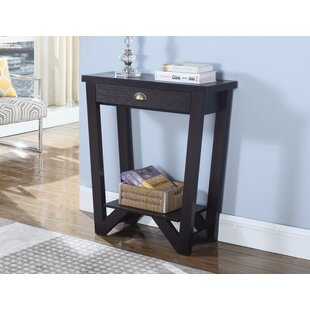 Ragland Transitional Style Console Table by Ebern Designs