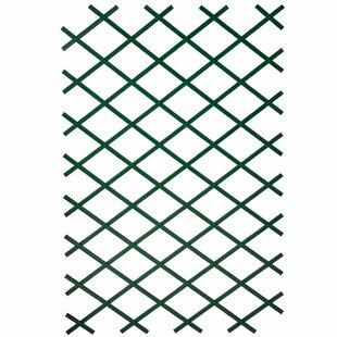 Beil Plastic Expanding Trellis By Sol 72 Outdoor