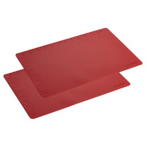 Countertop Accessories Silicone Baking Mat (Set of 2)