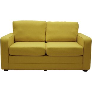 sofa with gold legs wayfair rh wayfair com sofa legs with casters sofas with legs resting