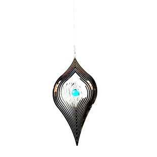 Tanner Wind Spinner By Sol 72 Outdoor