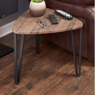 Union Rustic Bracy Multifunctional 3 Piece Nesting Tables