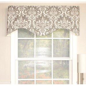 Ortensia Cornice 50 Curtain Valance