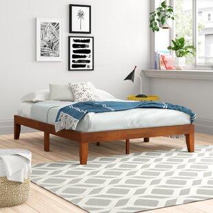 Eliza Platform Bed By Zipcode Design