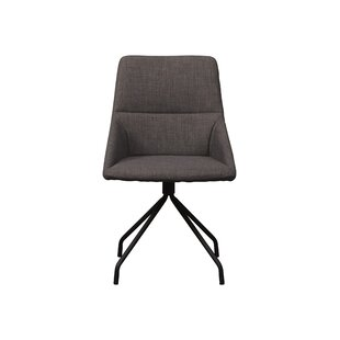 Dunellon Upholstered Dining Chair (Set of..