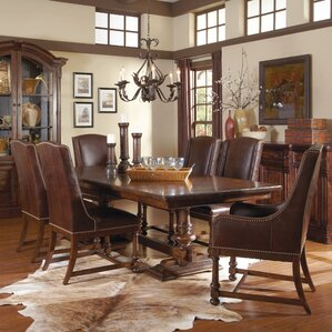 Carnaghliss Dining Table by Astoria Grand