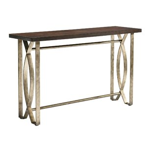 Deco Etrelas Console Table