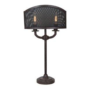 Prattsville 29.5'' Table Lamp