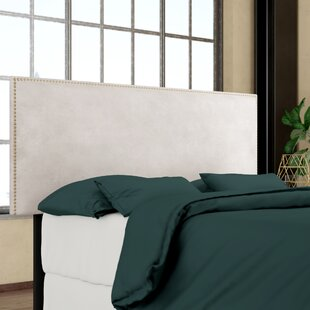 Purchase Speight Nail Button Upholstered Panel Headboard by Brayden Studio
