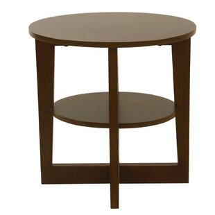 Hagberg End Table