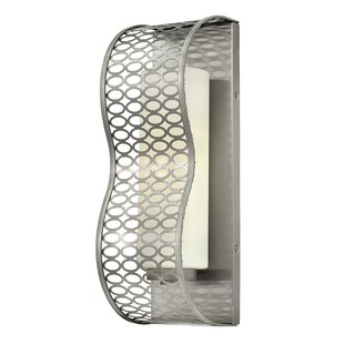 Jules 1-Light Bath Sconce by Hinkley Lighting