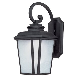 Darby Home Co Melrose 1-Light Outdoor Wall Lantern