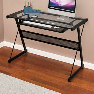 Hiltner Writing Desk by Symple Stuff #1