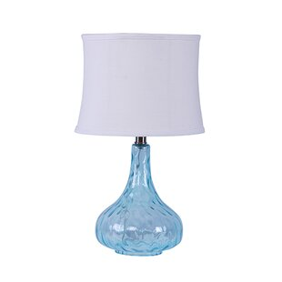 AHS Lighting Waterstone 16'' Table Lamp