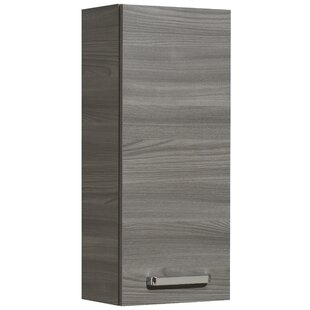 Soltau 30 X 70cm Wall Mounted Cabinet By Quickset