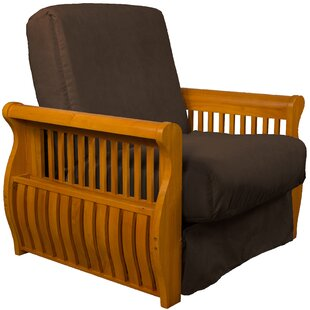 Concord Futon Chair by Epic Furnishings LLC