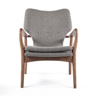 Patrick Modern Armchair by C2A Designs