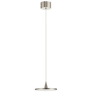 Antigone 1-Light LED Geome..