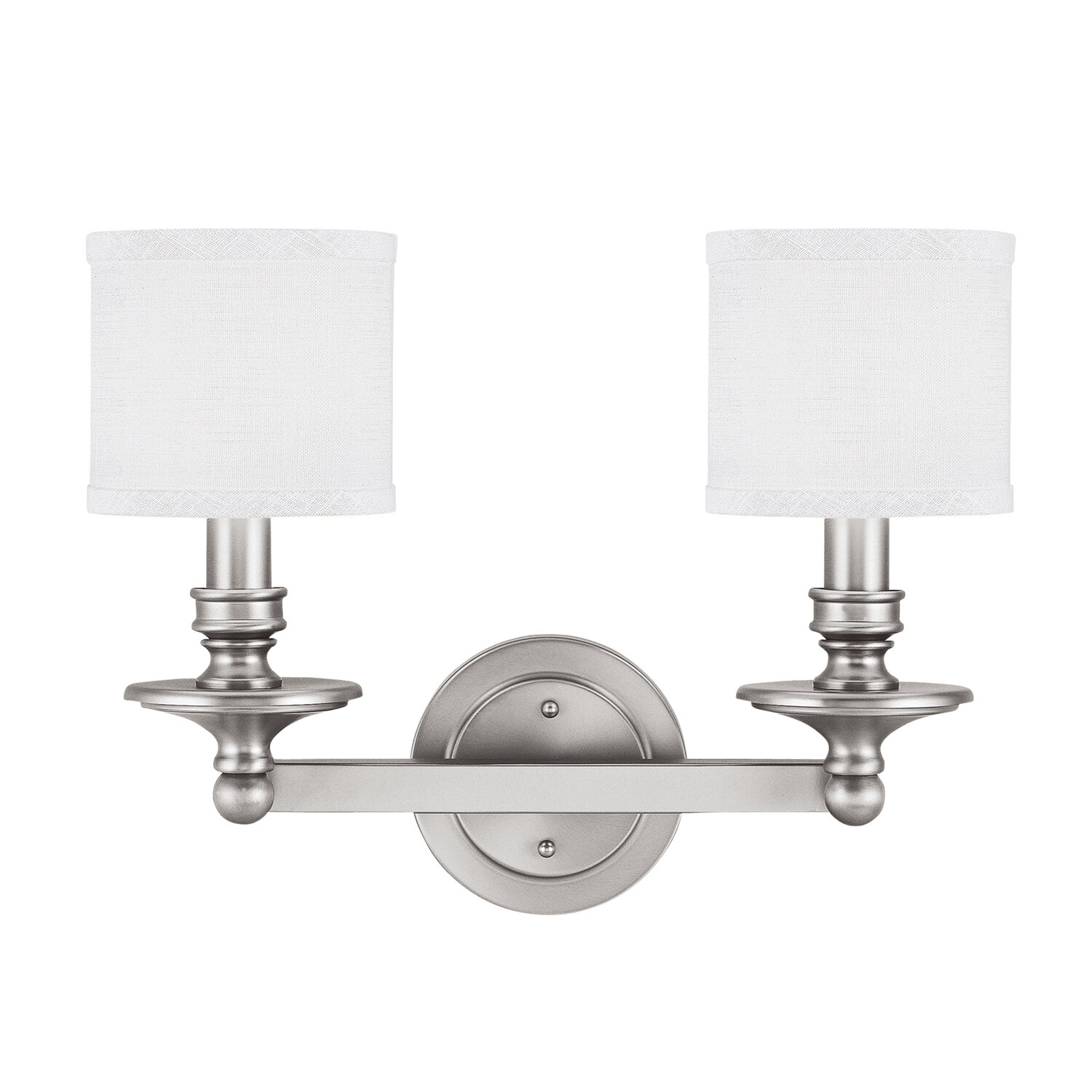 nickel vanity w x finish brushed bathroom indoor vintage h light products