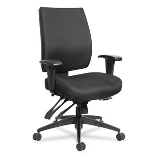 Price Check Bartol Task Chair by Symple Stuff Reviews (2019) & Buyer's Guide