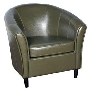 Karp Barrel Chair by Brayden Studio