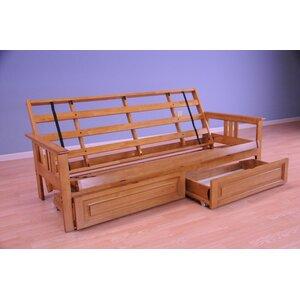 save to idea board - Wood Futon Frame