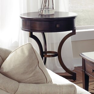 Buying Andraid End Table by Canora Grey
