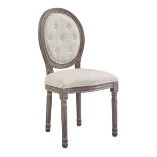 Vibbert French Upholstered Dining Chair