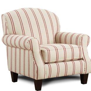 Seder Armchair by Charlton Home
