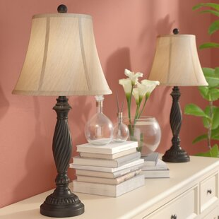 Carnlough 27 Table Lamp Set Of 2